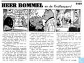 Comic Books - Bumble and Tom Puss - Heer Bommel en de Knollengaard