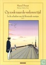 Comic Books - In Search of Lost Time - In de schaduw van de bloeiende meisjes 1