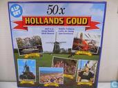 50 x Hollands Goud