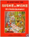 Comic Books - Willy and Wanda - De stalen bloempot