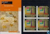 Postage Stamps - Netherlands [NLD] - President Of The European Union.