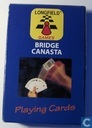 Longfield Games Bridge Canasta Playing Cards