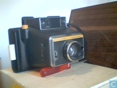 Instand picture camera 750