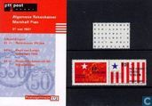 Postage Stamps - Netherlands [NLD] - Combined Edition