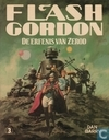 Comic Books - Flash Gordon - De erfenis van Zerod