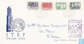 National Telegraph and stamps