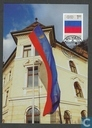 200 years Principality of Liechtenstein