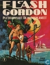 Strips - Flash Gordon - Pluto odyssee + De robotplaneet
