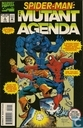 Spider-Man: The Mutant Agenda 0