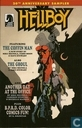 Hellboy: 20th anniversary sampler
