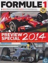 Formule 1 preview special 2014
