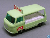 Commer Milk Float