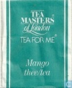 Mango thee/tea
