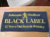 Bardoekje Johnnie Walker Black Label