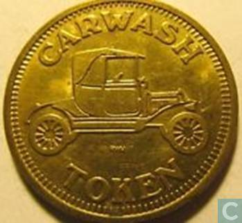 Car Wash Tokens Online