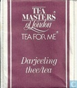 Darjeeling thee / tea