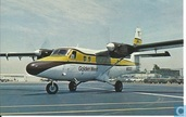 Golden West Airlines - DeHavilland DHC-6 Twin Otter