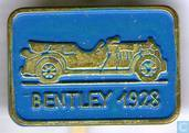 Bentley 1928 [bleu]
