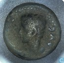 Roman Empire 27 BC-14 AD, AE, As, August, Corduba-Colonia Patricia, Hispania Baetica