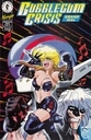 Bubblegum crisis Grand mal 2