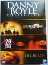 Sunshine + 28 Days Later + The Beach [volle box]