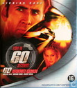 DVD / Video / Blu-ray - Blu-ray - Gone in 60 Seconds / 60 Secondes Chrono