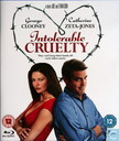 DVD / Video / Blu-ray - Blu-ray - Intolerable Cruelty