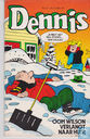 Comic Books - Dennis the Menace - Oom Wilson verlangt naar huis !