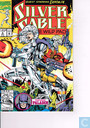 Silver Sable & The Wild Pack 6
