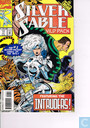Silver Sable & The Wild Pack 17