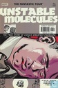 Unstable Molecules 4