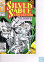 Silver Sable & The Wild Pack 4