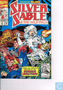Silver Sable & The Wild Pack 8