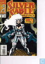 Silver Sable & The Wild Pack 20