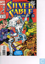 Silver Sable & The Wild Pack 16