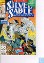 Silver Sable & The Wild Pack 13