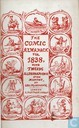 The Comic Almanack 1838/1839/1840
