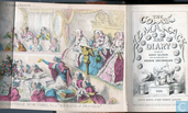 The comic almanack and diary 1850/1851/1852/1853