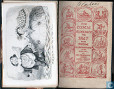 The comic almanack 1847/1848/1849