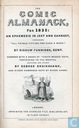 The comic almanack 1835/1836/1837