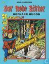 Comic Books - Red Knight, The [Vandersteen] - Hofnarr Hugon