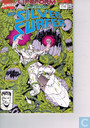 silver Surfer annual 3