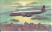 National Airlines - Douglas DC-7