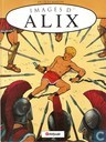 Strips - Alex [Martin] - Images d'Alix
