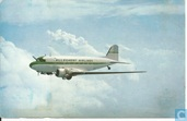 Allegheny Airlines - Douglas DC-3