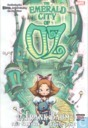 Emerald city of Oz, the
