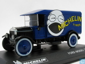 Ford Model-T Van 'Michelin'