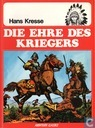 Comic Books - Indian Books - Die Ehre des Kriegers