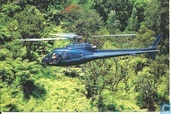 Blue Hawaian Helicopters - Eurocopter ES-350 Ecureuil