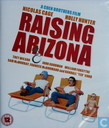 DVD / Video / Blu-ray - Blu-ray - Raising Arizona